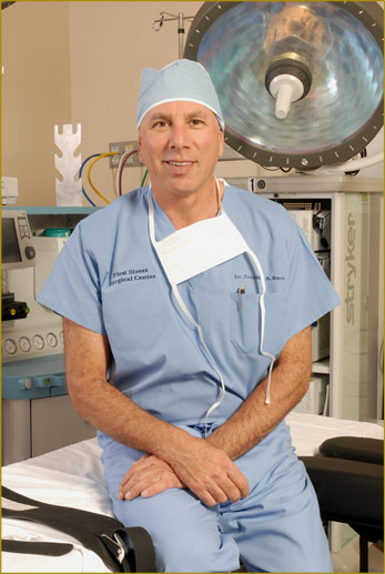 Breast Revision Specialist Dr. Franklin Rose, MD